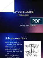 Advanced Suturing.ppt