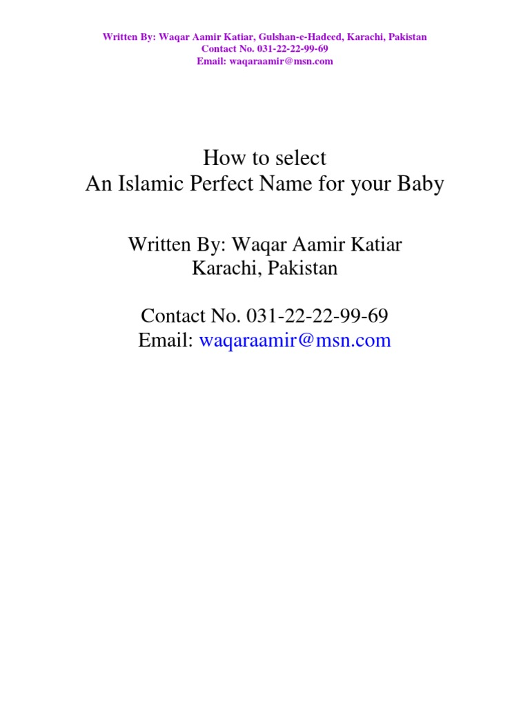 How to Select Perfect Name | Astrology | Esoteric Cosmology