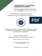 DE LA CRUZ CASTAÑON, G., Innovacion en la practica catequistica en adultos, ITESO, 2016 (Tesis Maestria).pdf