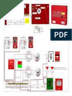 Ejemplo Diagrama Firepro Xtinguish 2016