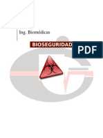 Bioseguridad Ing Biomedica