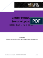 Group Project - Scenario Update - 201602090800 (201712130000)