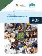 Manual Integración Curricular