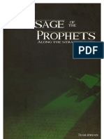 Message of the Prophets Booklet