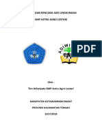 Kajian Lingkungan Smp Aal
