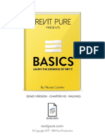 Revit Pure BASICS Railings