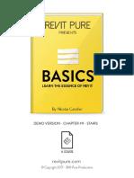 Revit Pure BASICS Stairs