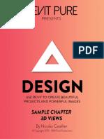 Revit Pure DESIGN Sample Chapter 3DViews