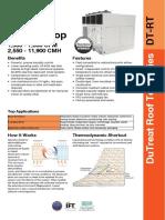 DTRT Catalog