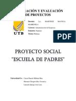 Proyecto social ¨Escuela de padres¨.docx