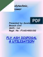 fly ash utilization 1.pptx