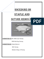 suture and staple removal.docx