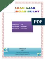 BAHAN AJAR KD 3.1 BILANGAN BULAT.docx
