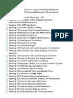 CFA L1 Checklist.pdf