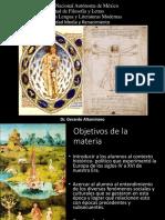 0 Curso Edad Media y Renacimiento Completo