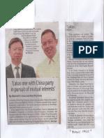 Manila Standard, Mar. 28, 2019, Historic Moment.pdf