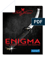 Enigma - The Hunter Becomes The Haunted by Selim Yeniceri.pdf