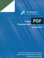 EMGP Argentina Report 2009 FINAL Esp
