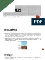 Proyecto Liposomas LUF