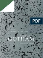 Picariello, Damien K. -- Politics in Gotham.pdf