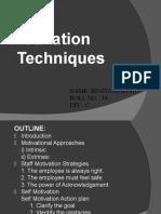 motivationtechniques-110424064136-phpapp02