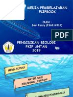 Media Flipbook