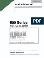 JCB 505-19 TELESCOPIC HANDLER Service Repair Manual ALL561001-579365.pdf