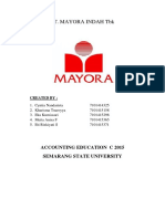 PT mayora makalah (business english).docx