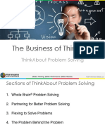Bot Problem Solving Ppt Botps2.0 103114 Final