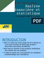 Analyse Financiere Et que