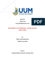 EP 3 essay (English as an official language in Malaysia).docx