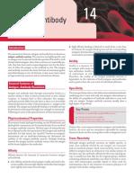 Antigen - Antibody Reactions - Tema Inmunologia