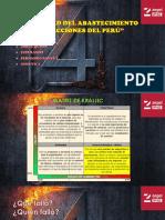 Presentacion Extracciones Del Perú