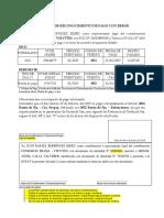 Solicitud reconocimiento de pago con error a SUNAT.docx