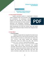 9. Kegiatan Kuliah 1. Hubungan Teori Komunikasi Dan Teori Pembelajaran