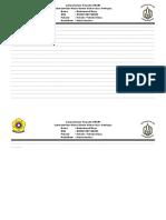 Format Landscape Kimia Umum.doc