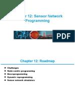 Chapter12-Sensor Network Programming