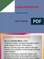 Desain Strategi Pembelajaran Dalam Pembelajaran Bahasa Indonesia
