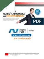 Day-wise Presenter Manual- Dot Net Development.docx