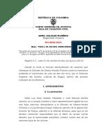 SENTENCIA IGLESIA CATOLICA-RESPONSABILIDAD CIVIL
