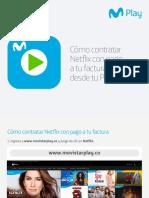 Como crear netflix 2019