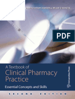 A Textbook of Clinical Pharmacy Practice_ Essential Concepts and Skills