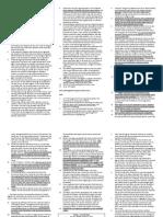 Case Digest - Medico Legal Aspect of Drugs.docx