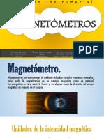 Magnetómetros