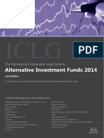 A Practical Cross-border Insight Into Alternative Investment Funds Work