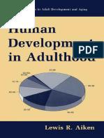 Aiken L.R.  - Human Development in Adulthood (2002).pdf