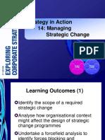 Change Strategy 2nd Unit
