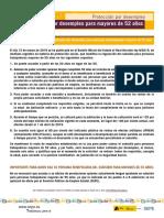 Nota Informativa Subsidio 52
