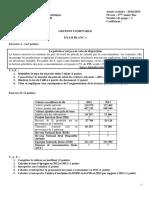 Examen-Blanc-2014-2015-Gestion-Comptable-N°1-Économie-Générale-et-statistique-2-BAC