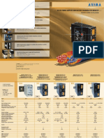 Power Supplies Overview